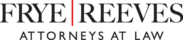 Frye Reeves | Oxford MS Attorneys - Kevin Frye and Brooke Reeves